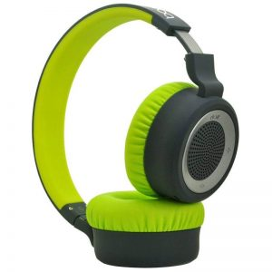 d33349c18cd Boat – boAt Rockerz 430 Bluetooth Headphones with Mic Space Gray/Green